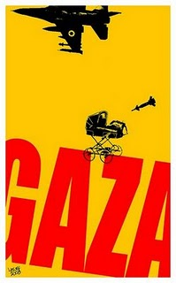 The US Media and the Attack on Gaza
