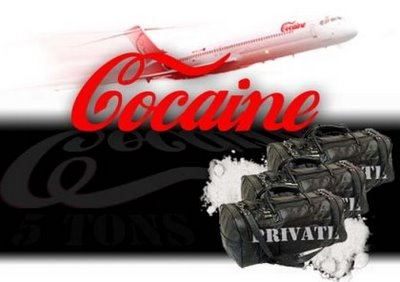 Cocaine Plane Trail is Open Challenge for Obama Administration