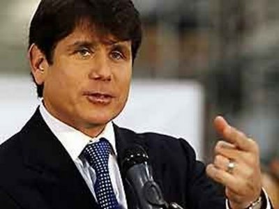 Blagojevich was a Bookie with Mafia Connections, According to Former Lawyer and FBI Agent