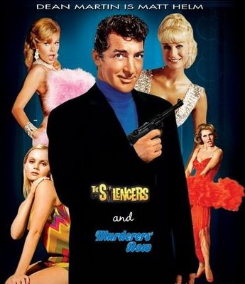 King of the Road Dean Martin, the Mafia and Power Elite