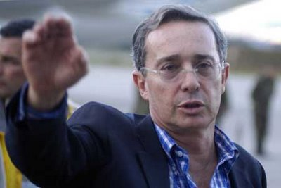 The Value of Alvaro Uribe's Medal of Freedom