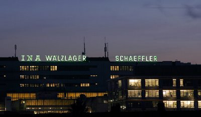 Schaeffler Auto Parts Founder Had Nazi Ties, Cicero Reports