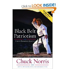 The Black-Belt Patriotism of Chuck Norris