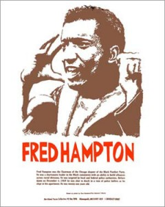 Panthers: The Truth about Fred Hampton's Murder