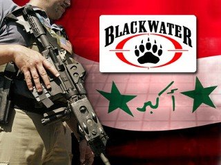 Blackwater Changes its Name to Xe