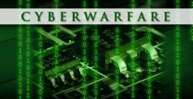 CYBERWAR: Contractors Vie for Plum Work, Hacking for the United States
