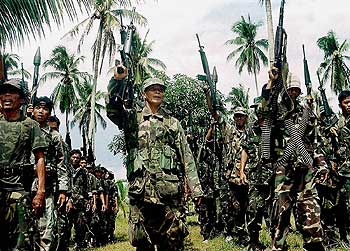 Terrorism: Abu Sayyef and the CIA