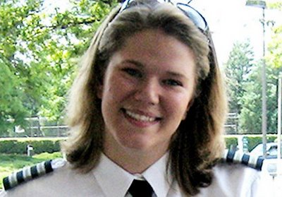 """Flight 3407 Crash: Was First Officer Rebecca Shaw """"Fatigued?"""""""