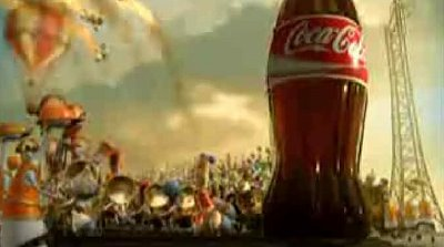 Coca-Cola's Troubling History: Drug Addicts, Nazis and MLK's Condemnation