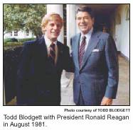 Holocaust Memorial Killer James Von Brunn & Reagan Aide Todd Blodgett of the Omaha Lincoln Savings/Washington Call Boy Scandals