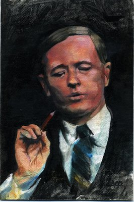 The Solution to William F. Buckley's Bladder Control Problem