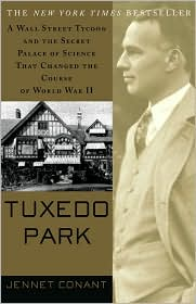 Early Days of Electronic Mind Control: Alfred Loomis and Tuxedo Park