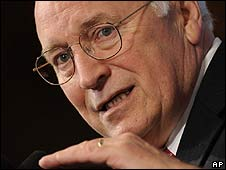 Cheney 'Ordered CIA to Hide Plan'