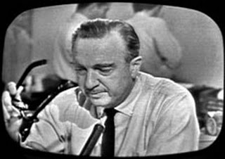 Walter Cronkite: Most Trusted Asset of Operation Mockingbird