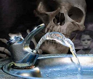 IG Farben and the Nazi Origin of Water Fluoridation