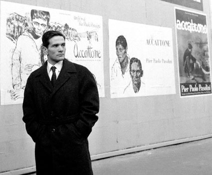 The Italian P2 Secret Society Murder of Poet & Filmmaker Pier Paolo Pasolini