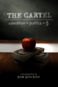 """""""The Cartel"""": The Moving Picture Institute and Who is Behind It"""