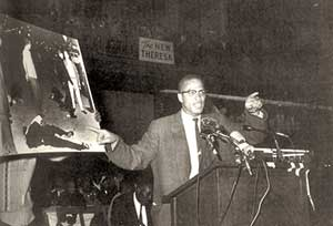 The FBI and the Murder of Malcolm X