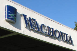 Wachovia Pays $160 Million to Stop Drugs Probe