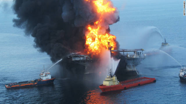 Reading List: Halliburton's Role in the Gulf Oil Disaster