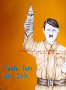 Why Fanta Is so Popular Abroad and the Nazi Connection