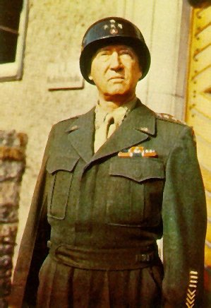 General George S. Patton was Deeply Anti-Semitic & Believed in Superiority of the 'Nordic Race'