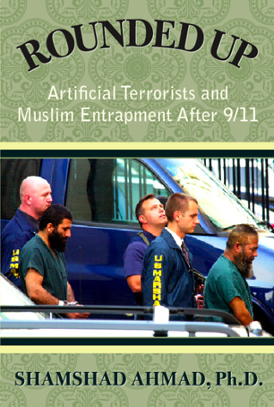 Manufacturing 'Terrorists' / Terrors of the 'War on Terror' (Books Reviewed)