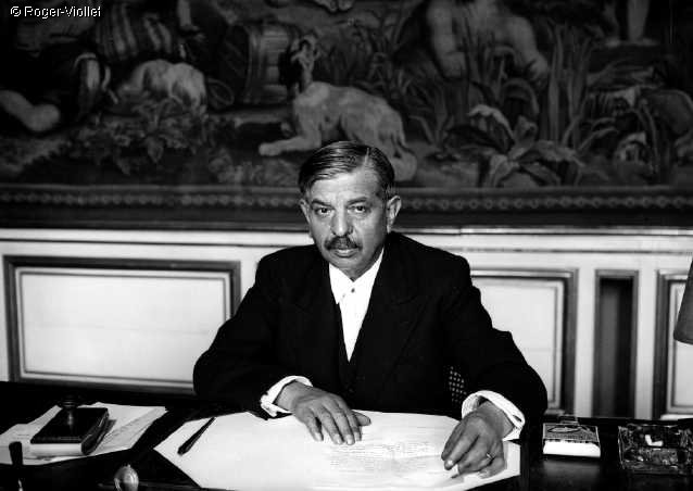 UK: 'Nazi Collaborators' Shock-Doc Bio of Vichy France's Pierre Laval (TV Review)