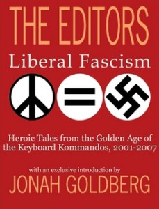 "U.S. Fascists Engaged in a ""Well-Coordinated, Hoover Institute-Engineered Movement to Reframe Liberalism as Fascism in the Public Mind"""