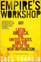Understanding Empire in Latin America (Book Reviews)
