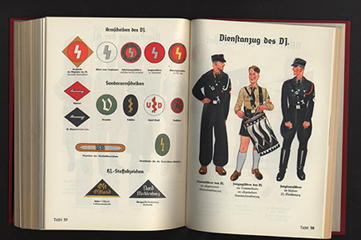 "Hitler as Art Director: What the Nazis' Style Guide Says About the ""Power of Design"""