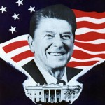 "Reagan was a Fascist and His ""Legacy"" is Celebrated by Good Germans"