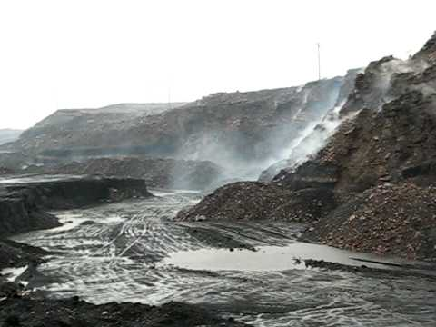 WikiLeaks: US Pushes to Open Huge, Banned Coal Mine in Bangladesh