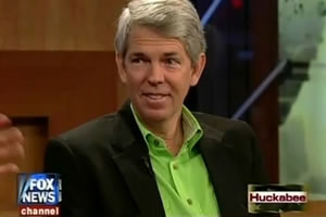 """Biblical Slavery"" For Non-Christians? Yes, Suggests Website of Mike Huckabee's Favorite Historian David Barton"
