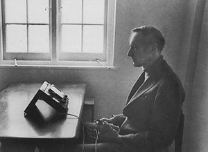 William S. Burroughs' Wild Ride with Scientology