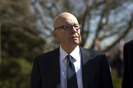Rupert Murdoch in the News – Fair and Balanced Vilifications of the Most Reviled Man in Media