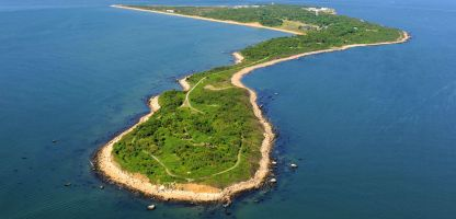 Plum Island: Where Operation Paperclip Meets the Taliban