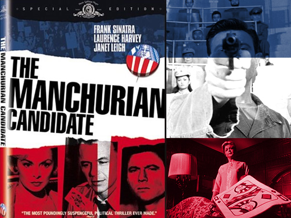 "Richard Condon's ""The Manchurian Candidate"" as the Nomenclature of a Political Assassination Cabal"