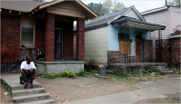 Morgan Stanley Sued for Racial Discrimination in Pushing Predatory Loans to Black Homeowners