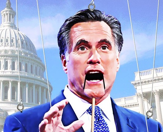 """Pravda: """"Romney and Obama are the Puppets of Filippo Martinetti and Fritz Kraemer"""""""