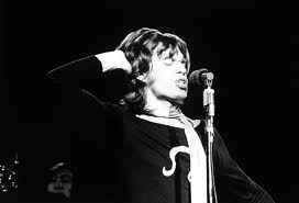 Mick Jagger vs. Spies: Book Claims FBI, MI5 Plotted to Set Up Rolling Stones