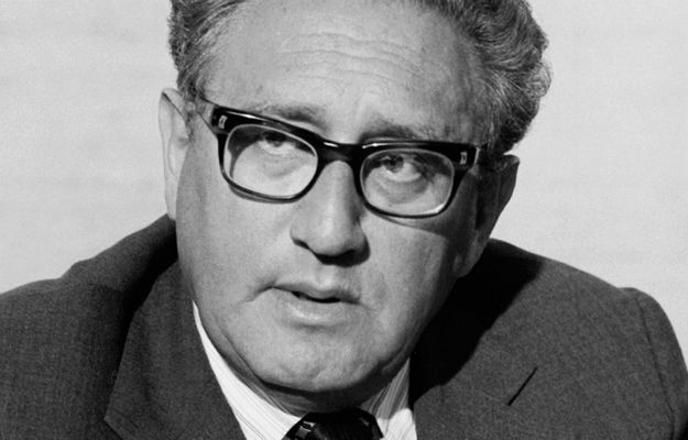"""Transcript — Kissinger Complains to President Ford: """"The CIA is Blackmailing Me on the Assassination Stories"""""""