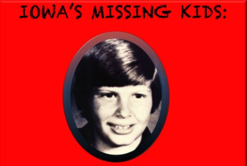 MSNBC to Air Documentary on the Disappearance of Iowa Paperboy Johnny Gosch on Dec. 16