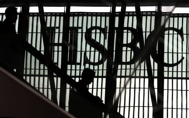 """HSBC Receives """"Slap on Wrist"""" for Laundering Mexican Drug Proceeds"""