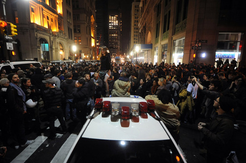"""Operation Tripwire"" — the FBI, the Private Sector, and the Monitoring of Occupy Wall Street"