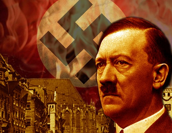 Hitler's Philosophers (Book Review)