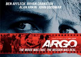 Argo Apostasy: History As Myth (Again!) and The Need To Occupy The Media!