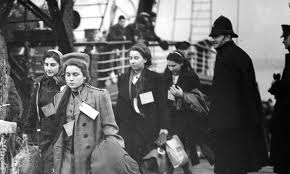 Warm British Welcome for Jews Fleeing Nazis a 'Myth'