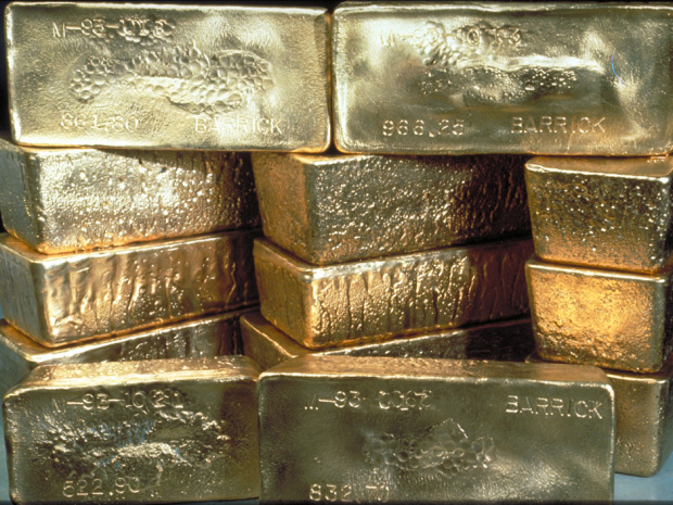 Barrick Gold (CIA/Mafia Front) Co-Chairman Paid Staggering $17-million in 2012, as Company gets Generous with Executives