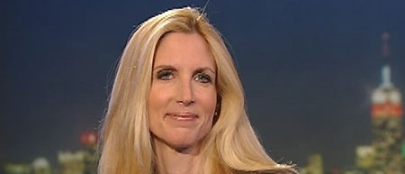 "Ann Coulter: ""To Prevent Mass Murders, Lock Up Crazy People"""